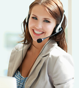 RECEPTION AND CALL HANDLING